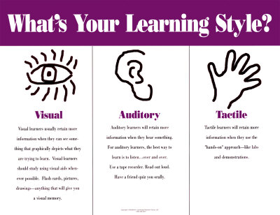 photo relating to Learning Styles Quiz Printable referred to as Lateral Wondering Quiz